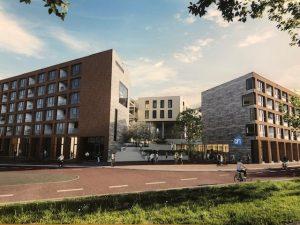 Nieuwbouw Thes Breda